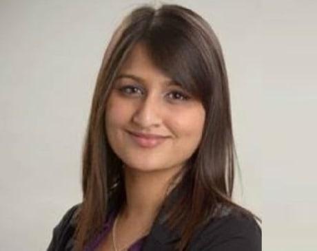Faria Kazmi
